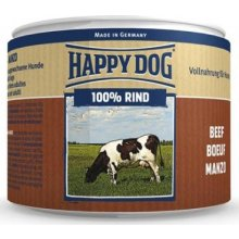 Happy Dog Single Protein (100% veiseliha) -...