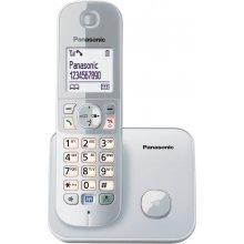 Телефон PANASONIC KX-TG6811GS