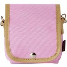 FUJIFILM Instax Mini 8 ümbris pink + Strap