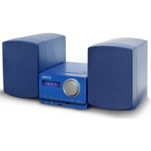 Стереосистема CAMRY Hi-fi CR1138B blue