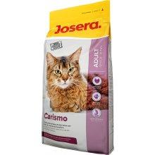 Josera Carismo eakatele või...