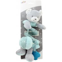 Axiom Plush spring uus Baby Teddy bear mint...