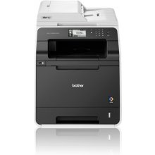 Printer BROTHER MFC-L8650CDW 28ppm, USB+Eth...