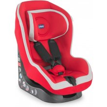 CHICCO Car seat Go-one punane