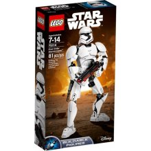 LEGO Star Wars Szturmowi ec...