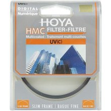 Hoya Filters Hoya filter UV(C) HMC 52mm