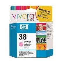 Tooner HP INC. HP C9419A 38 Pigment tint...