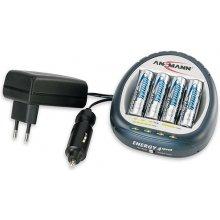 Ansmann зарядное устройство HC Xact 250 &...