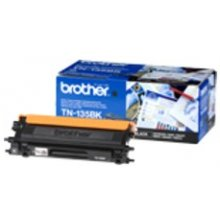 Tooner BROTHER TN-135BK Toner must