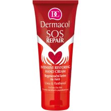 Dermacol SOS Repair 75ml - Hand Cream...