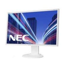 Monitor NEC E223W valge 55,9CM 22IN