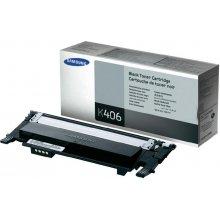 Тонер Samsung CLT-K406S, Laser, Samsung...