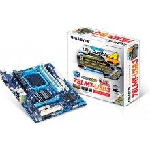 Emaplaat GIGABYTE GA-78LMT-USB3 (rev. 4.1)...