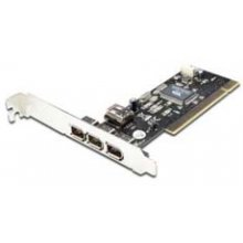 Assmann/Digitus Firewire A Add-on Karte PCI