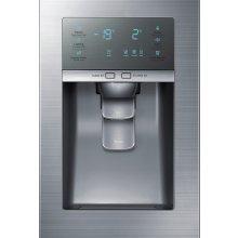 Холодильник Samsung SBS