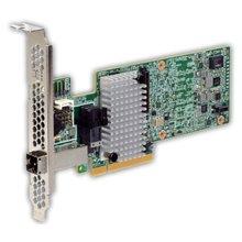 LSI MegaRAID SAS/SATA 9380-4i4e SGL 4-Port...