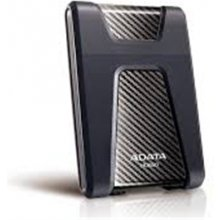 Kõvaketas ADATA HD650 1TB USB3.0 must ext...