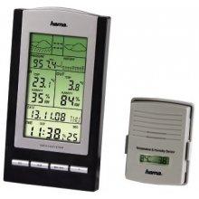 Hama EWS-800 ELECTRONIC погодная станция