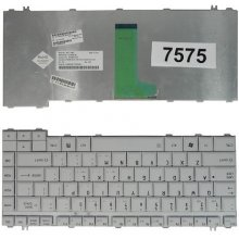 Клавиатура Qoltec Notebook TOSHIBA...