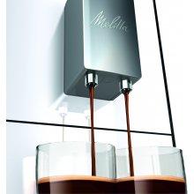MELITTA CAFFEO SOLO, серебристый,  LCD...