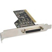 InLine Schnittstellenkarte 1x Parallel PCI