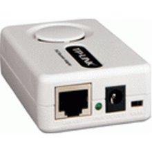 Võrgukaart TP-LINK PoE Splitter, valge, IEEE...