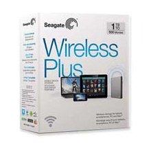 Kõvaketas Seagate väline juhtmevaba HDD...