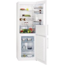 Холодильник AEG Santo S53430CNW2 (EEK: A+++)