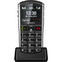Мобильный телефон Emporia PURE V25 чёрный