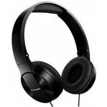 PIONEER kõrvaklapid SEM-J503-K Black