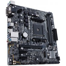 Emaplaat Asus PRIME A320M-E Processor family...