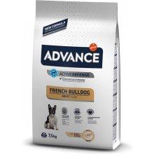 ADVANCE French Bulldog 7,5kg