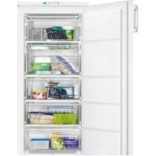 Külmik ZANUSSI Freezer ZFU19400WA