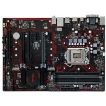 Emaplaat Asus PRIME B250-PLUS Processor pere...