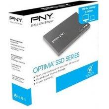 Kõvaketas PNY Optima SSD 480GB
