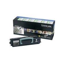 Tooner Lexmark X340A31E, 2500 pages, Laser...