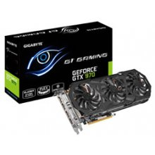 Видеокарта GIGABYTE GeForce GTX 970 G1...