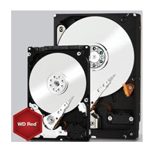 "WESTERN DIGITAL Internal HDD WD Red 3.5"" 6TB..."