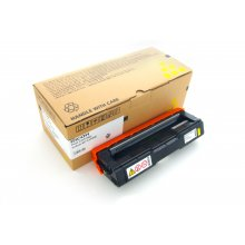 RICOH 406482 Toner yellow