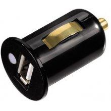 Hama USB-Kfz-Ladegerät Pico чёрный