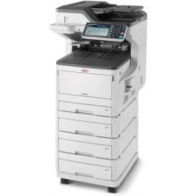 Принтер Oki MC853DNV MFP 4IN1 COLOR A4