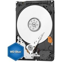 "WESTERN DIGITAL HDD WD Blue, 2.5"", 320GB..."