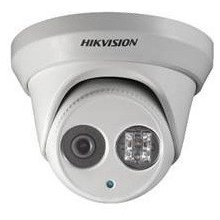 Hikvision NET kaamera 4MP IR EYEBALL...