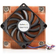 StarTech.com FAN7751U, Cooler, Processor...