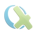 Qoltec Earphones + микрофон | Black+white