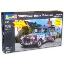 Revell Trabant 601S универсальный