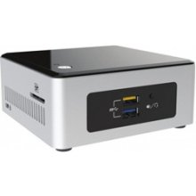 INTEL NUC Kit NUC5PGYH W10