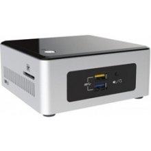 INTEL BOXNUC5PGYH0AJ, N3700,SSD 32GB, 2GB...