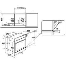 Микроволновая печь HOTPOINT-ARISTON...