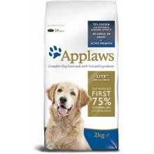 Applaws DOG ADULT (ALL BR.) LIGHT CHICKEN...
